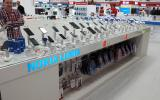 ИТ маси и зони Ес Джи Груп ЕООД Оборудване за търговски обекти и складове