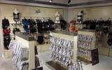Нотос Галерия Ес Джи Груп ЕООД Оборудване за търговски обекти и складове