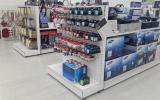 Техномаркет България - RING Mall Ес Джи Груп ЕООД Оборудване за търговски обекти и складове