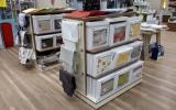 Техномаркет@home Ес Джи Груп ЕООД Оборудване за търговски обекти и складове