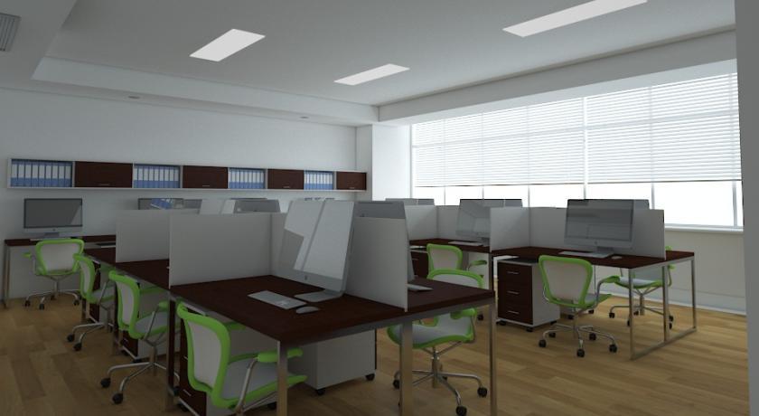 Вашия офис Ес Джи Груп ЕООД Оборудване за търговски обекти и складове