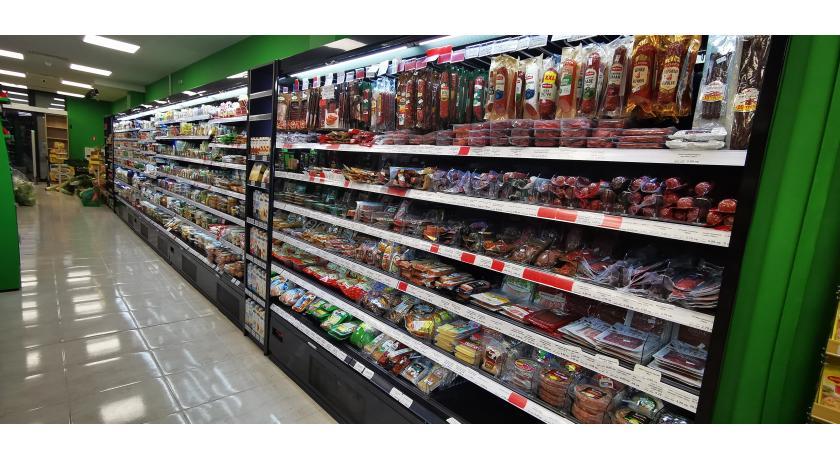 Вашия магазин Ес Джи Груп ЕООД Оборудване за търговски обекти и складове
