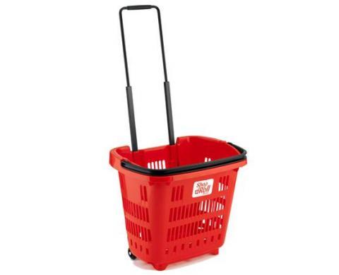 Кошници за Пазаруване Ес Джи Груп ЕООД Оборудване за търговски обекти и складове
