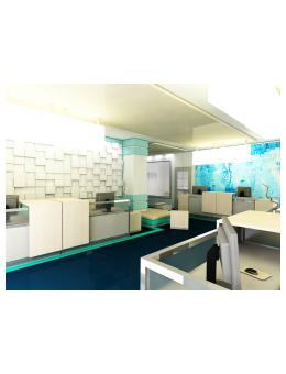 Офис и хотелско оборудване SG Group Equipment for shops and stores