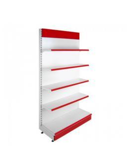 Market Shelves Ес Джи Груп ЕООД Оборудване за търговски обекти и складове