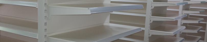 Оборудване за магазини Ес Джи Груп ЕООД Оборудване за търговски обекти и складове
